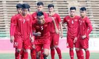 베트남 U22팀, Timor Leste 을 물리치고  동남아 준결승에 진입
