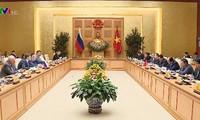 베트남, 전자정부 구축 선봉에 서기를 희망