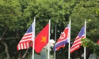 베트남, 국제 무대에서 높은 신뢰