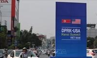 일본 언론, 베트남의 평화 제고 역할 인정