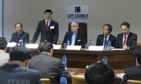 베트남과 남아프리카 공화국, 양국 업체들의 협력-투자 촉진에 유리한 조건을 조성