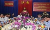 베트남과 일본, 감옥형 선고자 이송 협정 협상