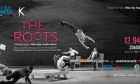 """The roots""  힙합, 베트남 공중에 공연"