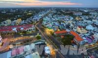 메콩강 삼각주 – 전국의 7지역 중 최고 업무실적 보여