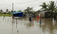 Idai 태풍 : 모잠비크에서 홍수 속에 고립된 15,000명