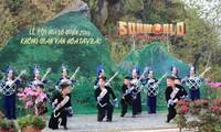 3차 진달래꽃 축제가 라오까이, 사파, 판시판에서 개최된다