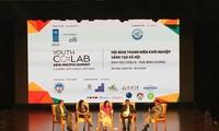 2차 아시아 – 태평양 스타트업 청년 회의