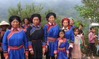 Cờ Lao (껄라오) 소수민족