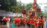 포 히엔 (Phố Hiến) 민속문화 축제