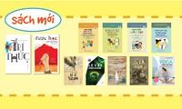 전국 많은 지방들에서 6차 베트남 책의 날 호응 활동