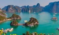 하롱베이, 전세계  최고 아름다운 자연 경관 25대 목록에 속해