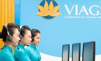 베트남 항공사 (Vietnam Airlines), 전화 탑승수속 서비스 정식 개시
