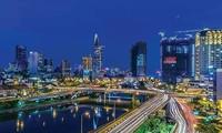 창조 도시 구축, 호찌민시 발전의 전환점