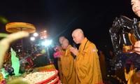 해외 언론, 2019년 유엔 부처님 오신날 Vesak에 대해 보도