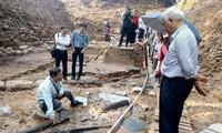 탕롱 – 하노이 유산 보존센터, 2018년 경천 낀티엔 동부 조사 발굴 결과에 대한 학술 세미나 개최