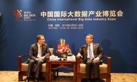 당 민 코이 (Đặng Minh Khôi) 대사, 중국 구이저우성과 광시 방문