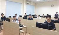 베트남 학생, 아시아 IT 올림픽 은메달 7개 획득