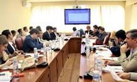 경제 통합 배경 속의 러시아 – 베트남 협력 잠재성
