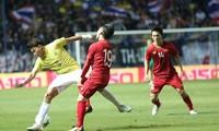 베트남 축구팀은 FIFA랭킹에 97위에 올랐다