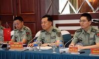 베트남 – 중국 군대, 학술연구 협력 강화