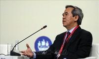 유럽 주재 베트남 무역상무기관장 및 무역참사관 회의
