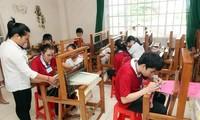 """베트남, 유엔 장애인 권리협약 회의에서 """"낙오자가 없도록 하는"""" 목표를 약속"""