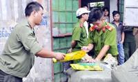 베트남, 부정 무역행위 방지