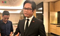 2019년 VBF 베트남 기업 포럼 – 새로운 자세