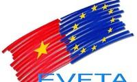유럽위원회, EVFTA 비준 – 베트남의 EU시장에 대한 심층적 접근 기회