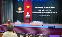 다낭 서기 : 베트남, 항상 황싸 (Hoàng Sa)에 대한 주권 확인