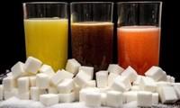 암을 걸리는 위험성이 있는 음료수