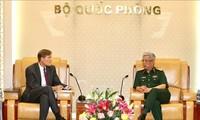 베트남 – 미국간 독성화학물질 후유증 극복 위한 협력 추진