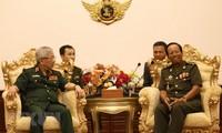 4차 베트남 – 캄보디아 국방 정책대화
