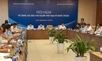 재외 베트남인 민족 단결 강화 및 역할 발휘