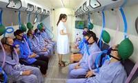 베트남 해양 의학의 새로운 발전