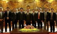 하노이, 한국 기업의 투자사업 진행에 최대한 유리한 조건 마련