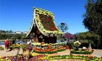 2019 달랏 꽃 축제