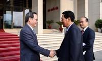 베트남 – 라오스 국회 간 협력관계 강화