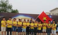 Vietnam : Neuf médailles aux Olympiades mondiales de mathématiques 2017