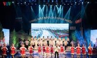Activités en l'honheur du centenaire de la Révolution d'Octobre russe