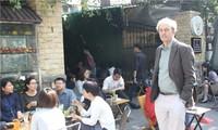 Hanoi dans le coeur d'un économiste uruguayen
