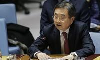 Le vice-ministre des Affaires étrangères appelle la RPDC à participer aux JO de PyeongChang