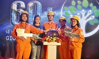 Heure de la Terre 2018: Les Vietnamiens veulent vivre plus vert