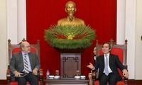Le FMI soutient toujours le Vietnam