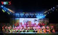 Coup d'envoi du 3ème festival du thé de Môc Châu
