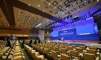 La conférence annuelle du forum de Boao pour l'Asie 2018