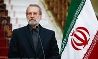 Le président de l'AN iranienne en visite au Vietnam