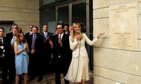 Les réactions internationales après l'ouverture de l'ambassade des Etats Unis à Jérusalem