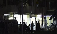 Le Vietnam condamne vivement les attaques terroristes à Surabaya