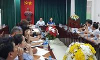La conférence de l'ASEM sur le changement climatique s'est ouverte à Cân Tho